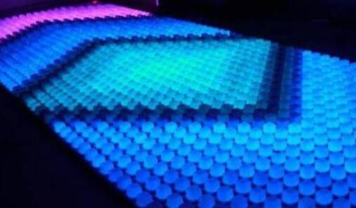 led光源的节能环保性能原理是什么(图1)